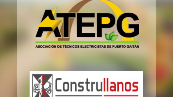 ATEPG agradece a CONSTRULLANOS
